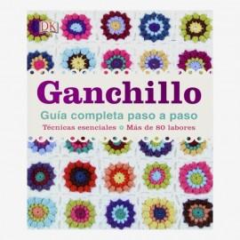 Ganchillo: Guía completa paso a paso (Español)