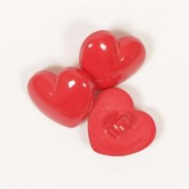 DROPS Corazón 15 mm Ref. 553
