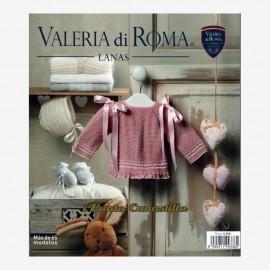 Revista iPunto Canastilla, de Valeria di Roma (Español)