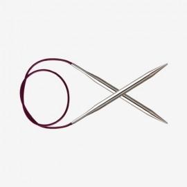 Agujas circulares intercamb. de 3,5 mm. KNIT PRO NOVA