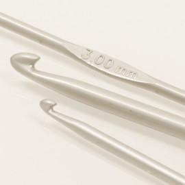 Agulha de croché 3 mm. DROPS Basic