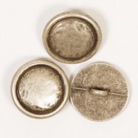 DROPS Loop Silver 20 mm Ref. 529