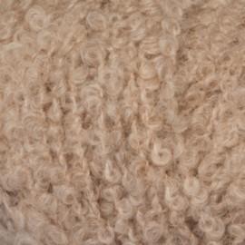 Alpaca Bouclé 2020 - bege claro
