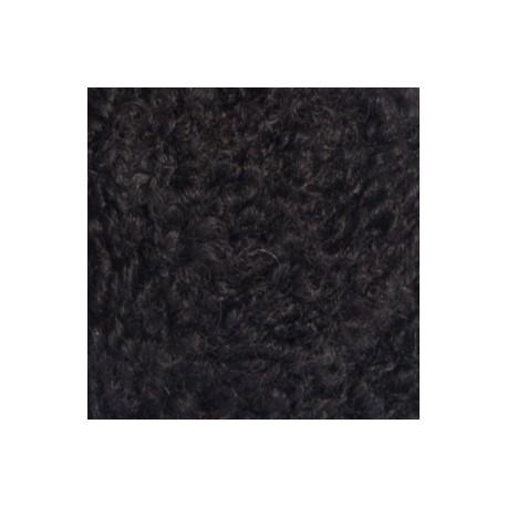 Alpaca Bouclé 8903 - negro