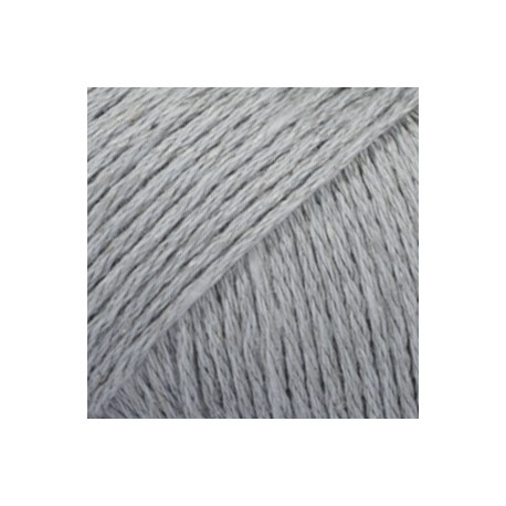 Bomull Lin 20 - gris/azul