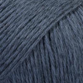 Bomull Lin 21 - azul oscuro