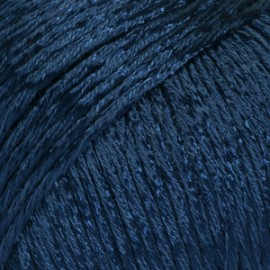 Cotton Viscose 13 - azul marino
