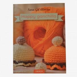 Libro Happy Ganchillo (Español)