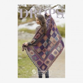 Revista DROPS 163 (Inglés/Francés)