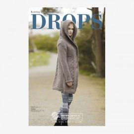 Revista DROPS 164 (Inglés/Francés)