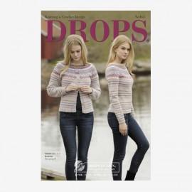 Revista DROPS 165 (Inglés/Francés)