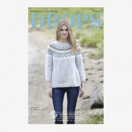 Revista DROPS 166 (Inglés/Francés)