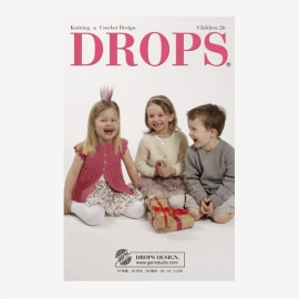 Revista DROPS Children 26 (Inglés/Francés)