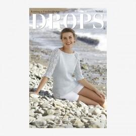 Revista DROPS 168 (Inglés/Francés)