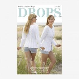 Revista DROPS 169 (Inglés/Francés)