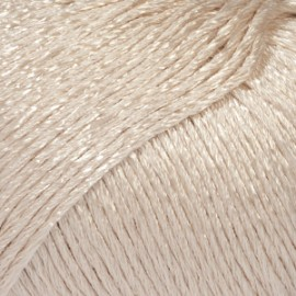 Cotton Viscose 02 - blanco hueso