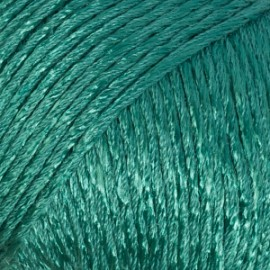 Cotton Viscose 12 - verde mar