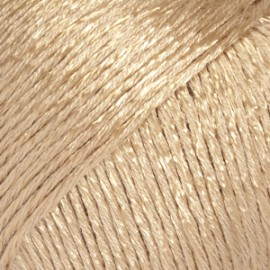 Cotton Viscose 17 - beige claro