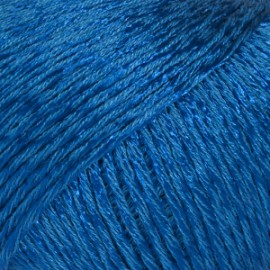 Cotton Viscose 31 - azul cobalto