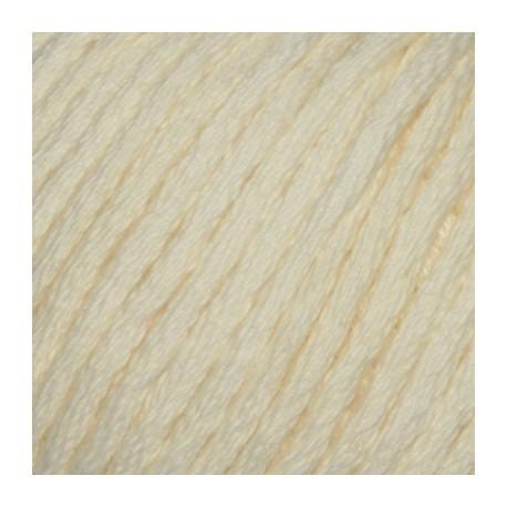 Algodoncete 101 - blanco hueso