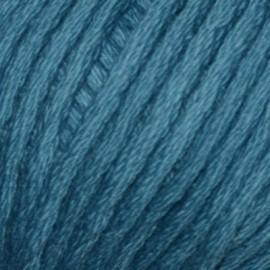 Algodoncete 127 - azul denim
