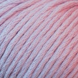 Algodoncete 123 - rosa velho claro