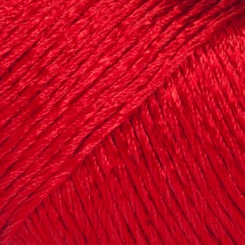 Cotton Viscose 05 - rojo