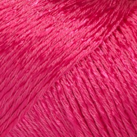 Cotton Viscose 08 - magenta
