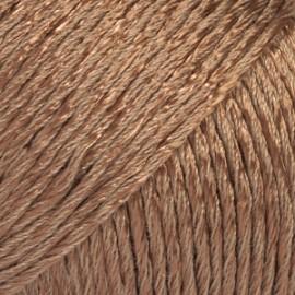 Cotton Viscose 26 - castaño