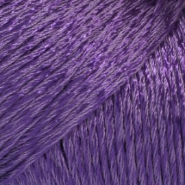 Cotton Viscose 30 - violeta
