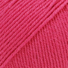 Cotton Merino 14 - magenta