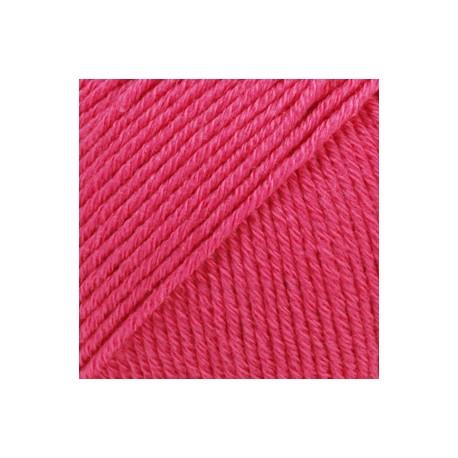 Cotton Merino 14 - magenta
