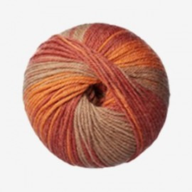 Merino Top Stampa 715