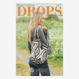 Revista DROPS 173 (Inglés/Francés)