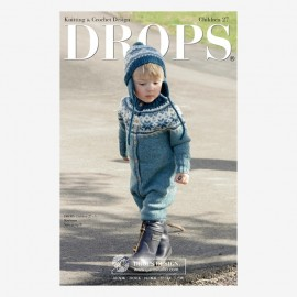 Revista DROPS Children 27 (Inglés/Francés)