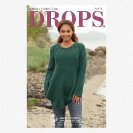 Revista DROPS 171 (Inglés/Francés)