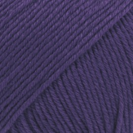 Cotton Merino 27 - violeta