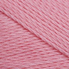 Algodón orgánico TOP 075 - rosa