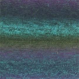 Delight 09 - turquesa/violeta