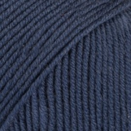 Baby Merino 30 - azul