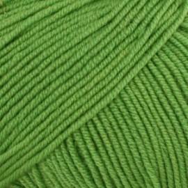Baby Merino 31 - verde vibrante
