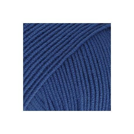 Baby Merino 33 - azul eléctrico