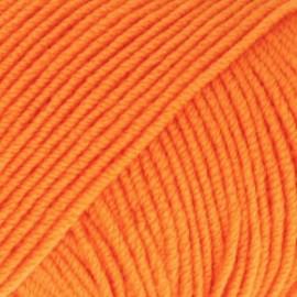 Baby Merino 36 - laranja