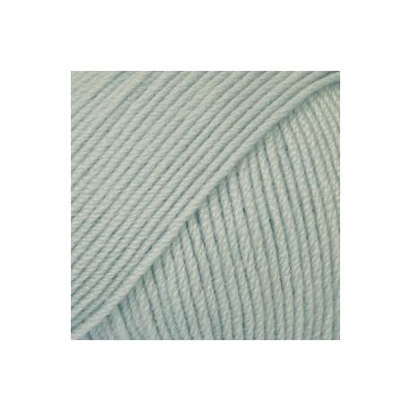 Baby Merino 43 - verde mar claro