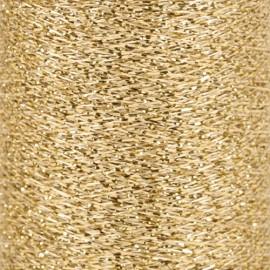 Glitter 01 - ouro