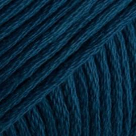 Algodón Olé 171 - azul petrol
