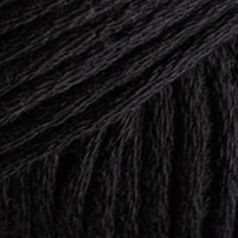 Algodón Olé 999 - negro