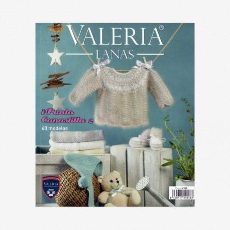 Revista iPunto Canastilla 2, de Valeria di Roma (Español)