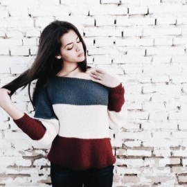Kit Jam Sweater