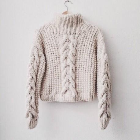 Kit Kiss Sweater